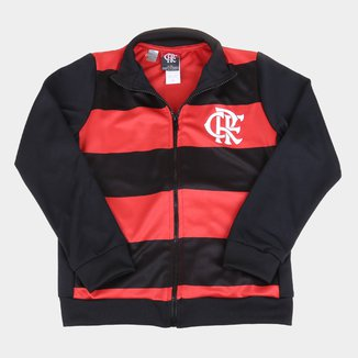 Jaqueta Infantil Flamengo Middle