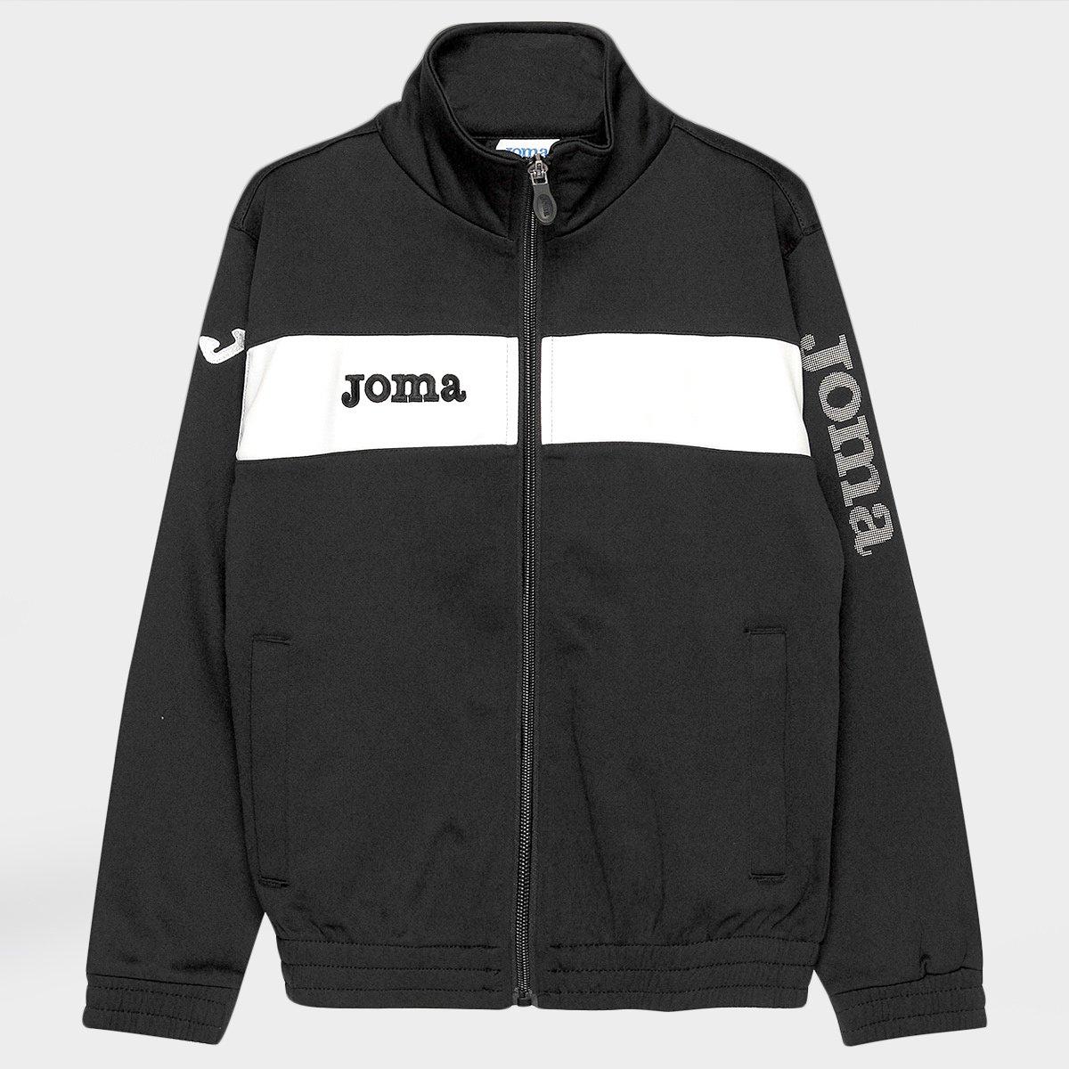 457cf99d0d Jaqueta Infantil Joma Academy - Compre Agora