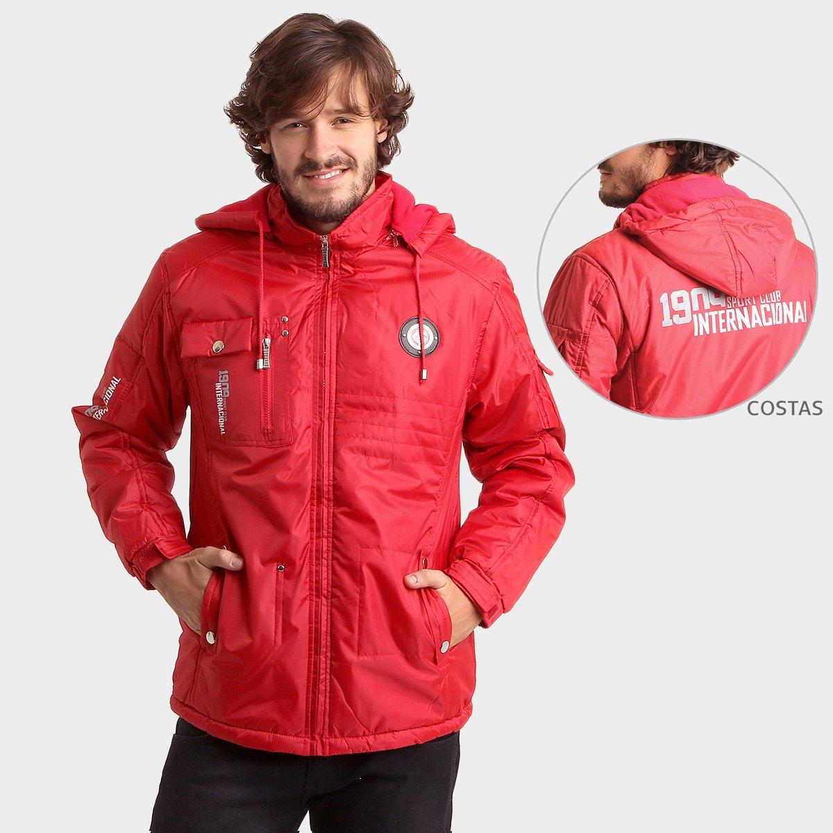 ec2129fdaa367 Jaqueta Internacional 1 - Compre Agora