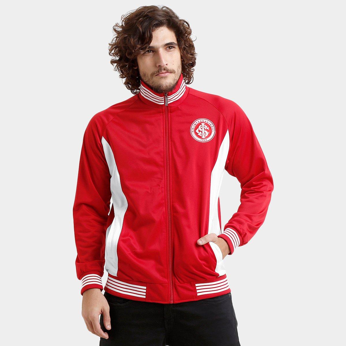 e3051621f5a84 Jaqueta Internacional Trilobal Masculina - Compre Agora