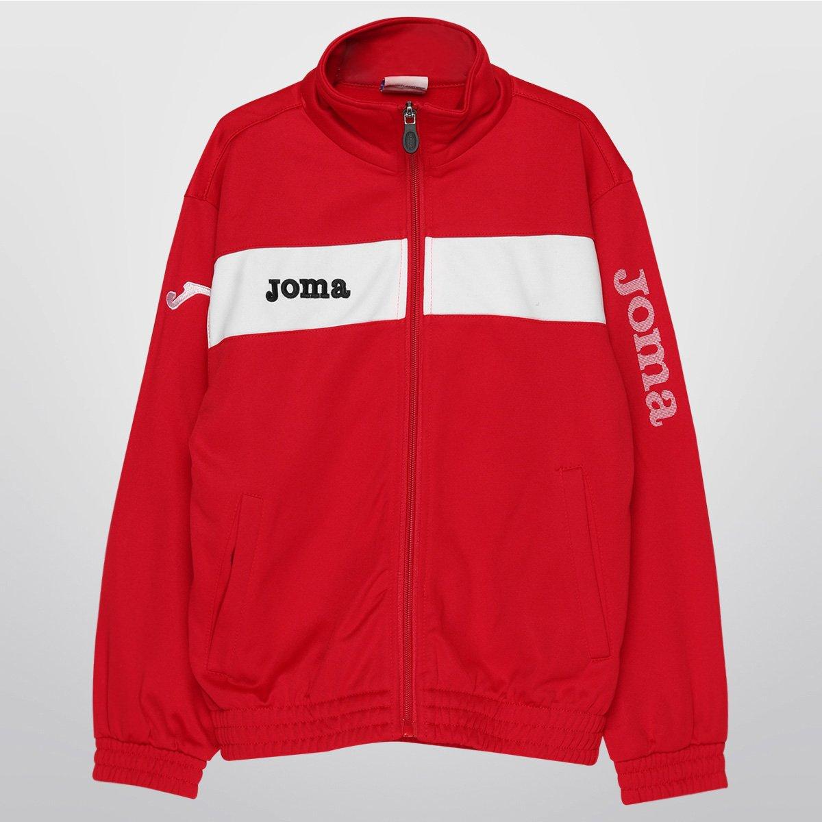 302eeeae46 Jaqueta Joma Academy Infantil - Compre Agora