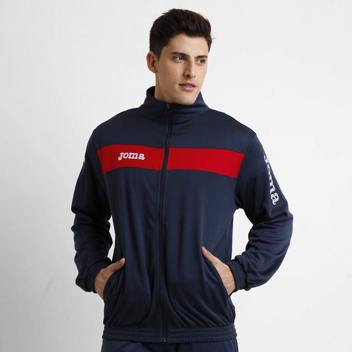 03d386e7c7 Jaqueta Joma Academy - Compre Agora