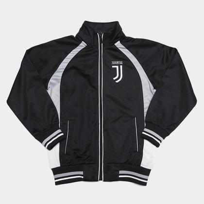 Jaqueta Juvenil Juventus Trilobal