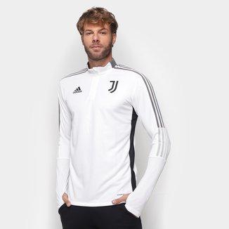 Jaqueta Juventus Treino 21/22 Adidas Masculina