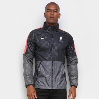 Jaqueta Liverpool Nike Awf Lte Cl Masculina
