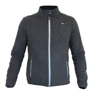 Jaqueta masculina Flecee Flock Azteq confortável, leve, desenvolvida atividades outdoor, como escala