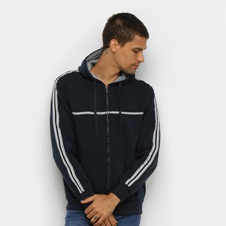 Jaqueta Moletom Athletic Jacket Masculina