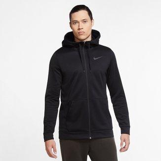 Jaqueta Moletom Nike Therma HD Masculina