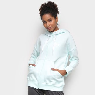 Jaqueta Moletom Under Armour Rival Fleece Feminina
