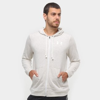 Jaqueta Moletom Under Armour Sportstyle Terry Masculina