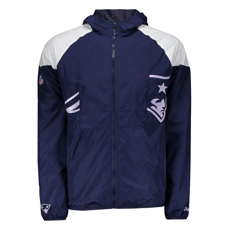 dbfdf26fbb Jaqueta New Era NFL New England Patriots Masculina - Compre Agora ...