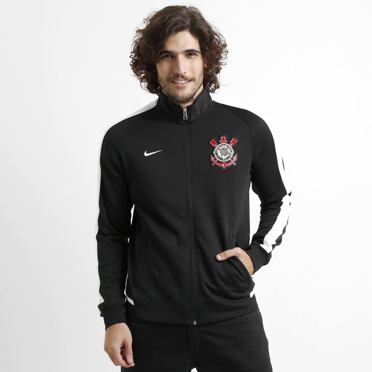cae38f9aecc08 Jaqueta Nike Corinthians N98 Authentic - Compre Agora
