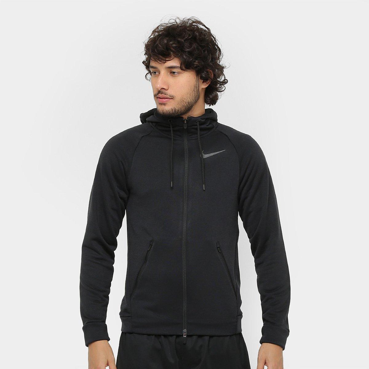 3e2e84aed5a Jaqueta Nike Hyper Fleece Dry Masculina - Compre Agora