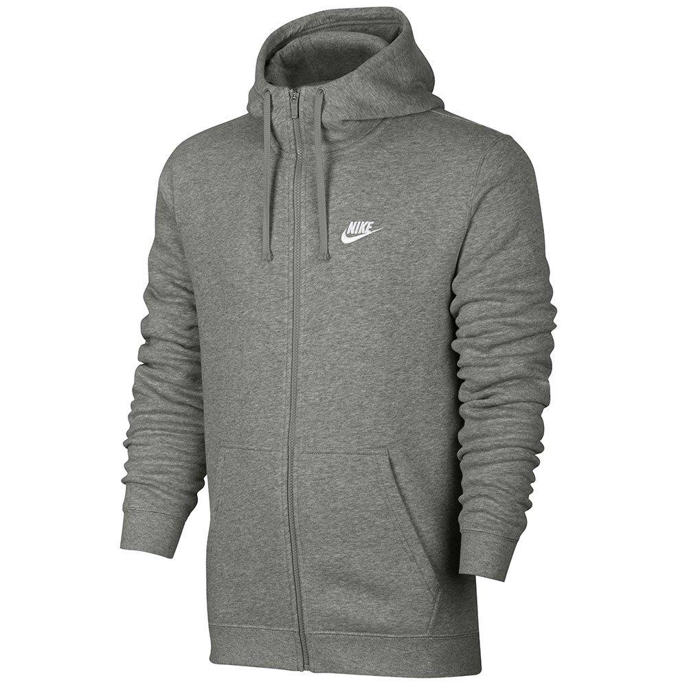 Nike M Nsw Air Hoodie FZ Flc