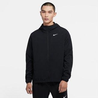 Jaqueta Nike Run Stripe Masculina
