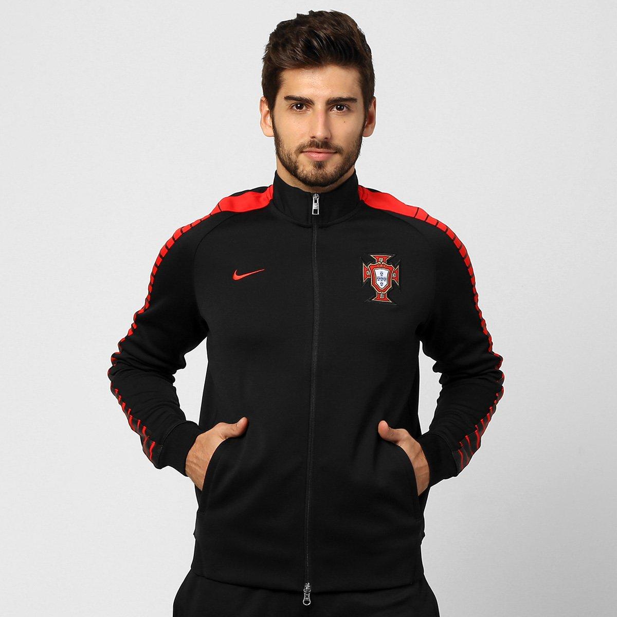6e81c070fd733 Jaqueta Nike Seleção Portugal Authentic - Compre Agora
