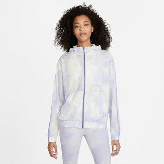Jaqueta Nike Sportswear Icon Clash Feminina