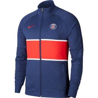 Jaqueta Paris Saint-Germain 20/21 Nike Masculina