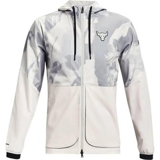 Jaqueta Project Rock Legacy - Under Armour