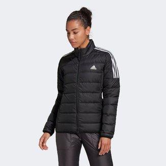 Jaqueta Puffer Adidas Essentials Down Feminina