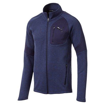 loja de artigos esportivos online black friday netshoesjaqueta puma evostripe jacket masculina