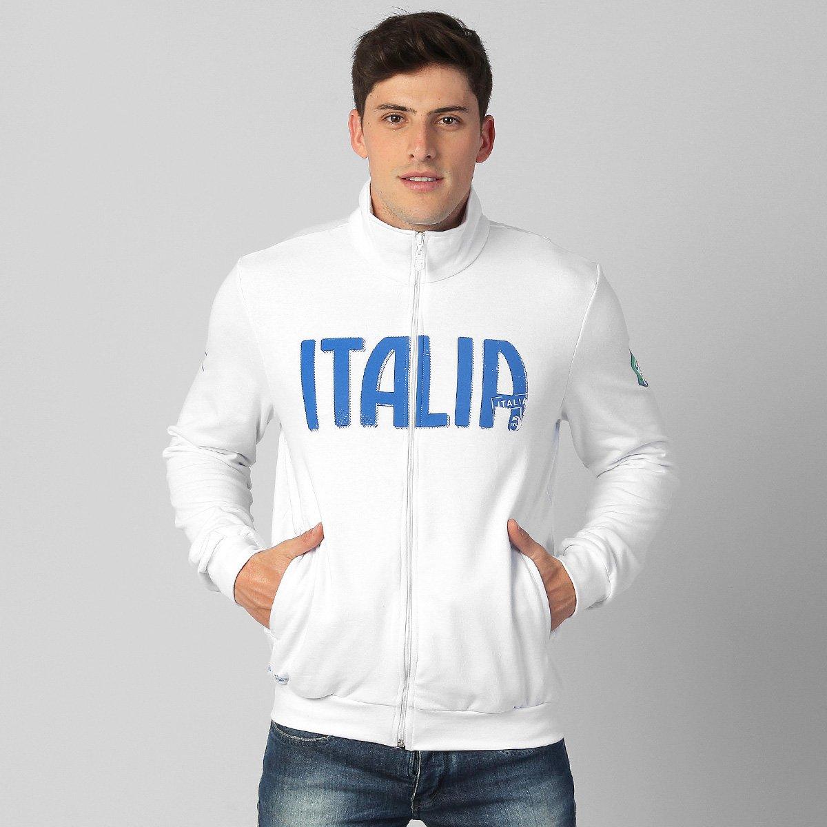 c37b867ef9 Jaqueta Puma Seleção Itália - Compre Agora