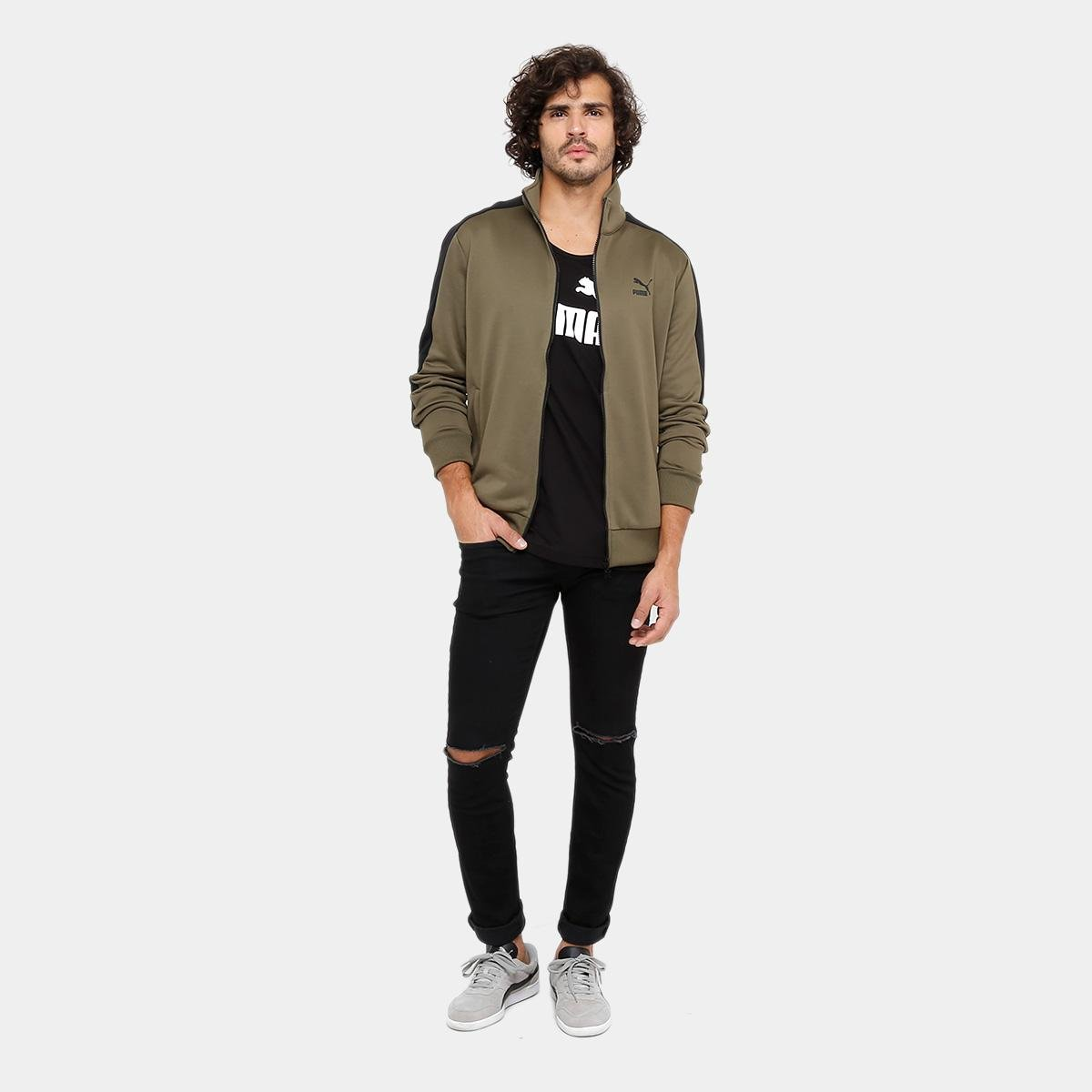 0d8d8d3a17a0c huge selection of 9b7fe 48c8f jaqueta puma t7 track jacket ...