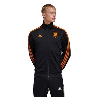 Jaqueta Seleção Holanda Adidas CI Masculina