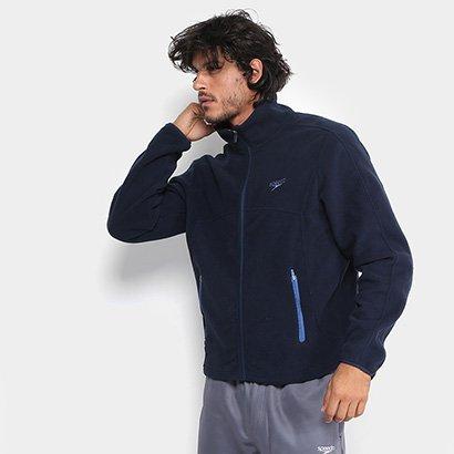 Jaqueta Speedo Fleece Masculina