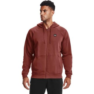 Jaqueta Under Armour Rival Fleece Masculina