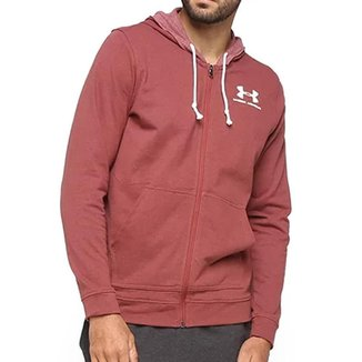 Jaqueta Under Armour SportStyle Terry Masculina