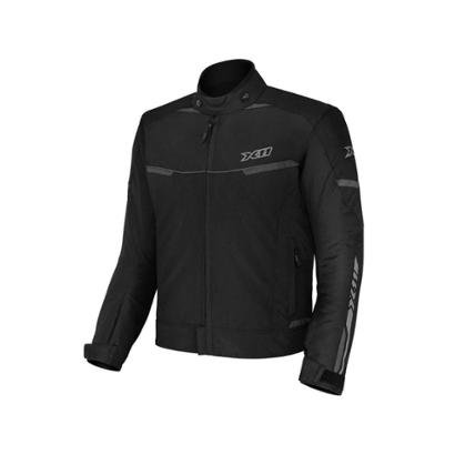Jaqueta X11 Guard 2 Com Proteção Motociclista Motoqueiro Masculina - Masculino