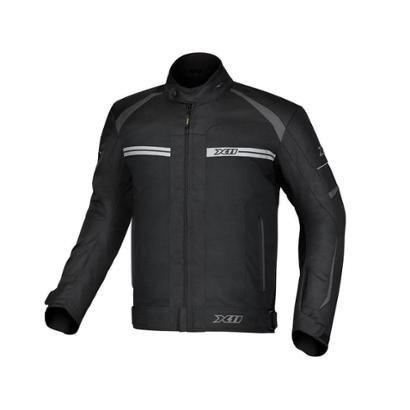 Jaqueta X11 One 2 Impermeável Motociclista Masculina - Masculino
