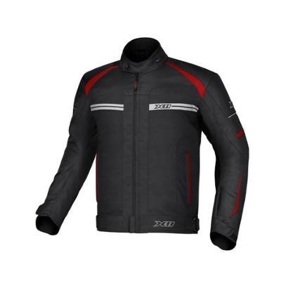 Jaqueta X11 One 2 Impermeavel Motociclista Masculina