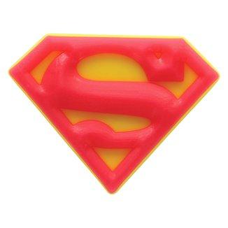 Jibbitz Infantil Crocs Superman