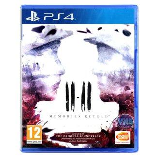 Jogo 1111 Memories Retold  PS4