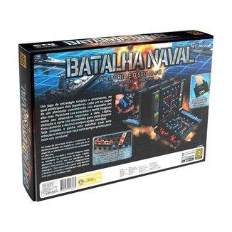 Jogo Batalha Naval Tabuleiro