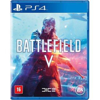 Jogo Battlefield V PS4