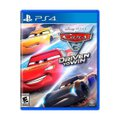 Jogo Cars 3: Driven to Win - PS4