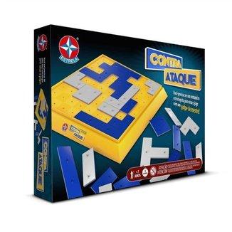Jogo Contra Ataque - Estrela 1001603100117