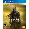Jogo Dark Souls III The Fire Fade Edition  Ps4