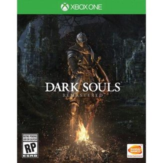 Jogo Dark Souls Remastered - Xbox One