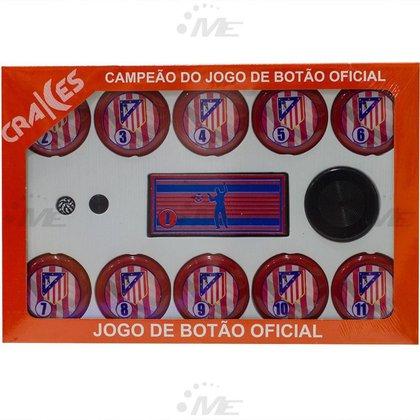 Jogo de Botão Ax Esportes Atlético de Madrid