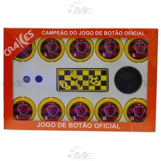 Jogo de Botão Ax Esportes Kashima Antlers