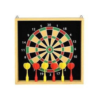 Jogo de Dardos Magnéticos Dart Board