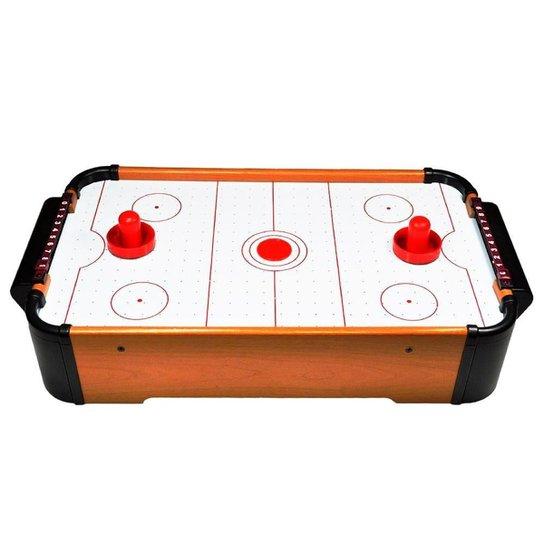Jogo de Hockey Tatuapé Brindes De mesa - Branco