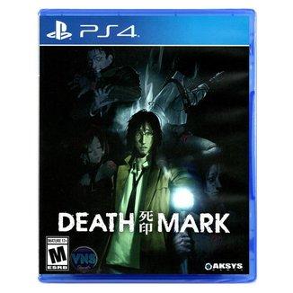 Jogo Death Mark  PS4