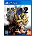 Jogo Dragon Ball Xenoverse 2 Ps4
