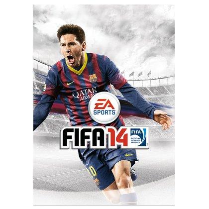 Jogo FIFA Soccer 14 PS3