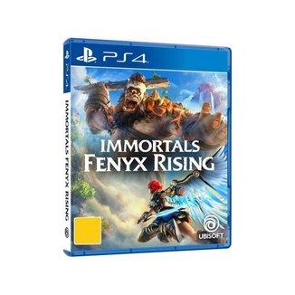 Jogo Immortals Fenyx Rising para PS4 Ubisoft